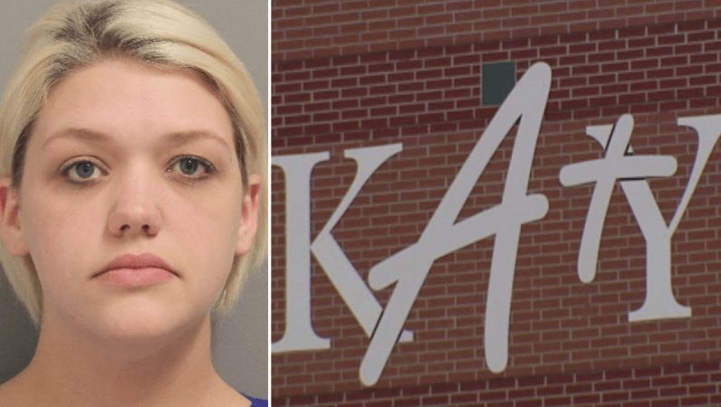 "Texas teacher, 25,  sent student, 15, nude photos, masturbation video on Snapchat - ""I can't believe I did that,"" said Kelsie Rochelle Koepke, when questiond by police"
